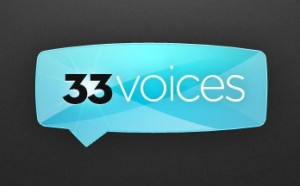 33voices-logo