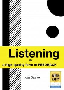Listeningposter