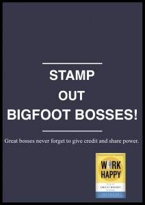 Bigfootposter