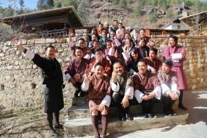 BhutanSmileClass